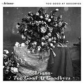 Too Good at Goodbyes by Ariana