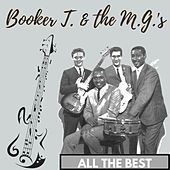 All the Best von Booker T. & The MGs