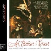 An Italian Xmas by Various Artists