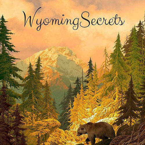 Wyoming Secrets by Meditation Music Zone