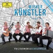 Wiener Künstler von Philharmonia Schrammeln