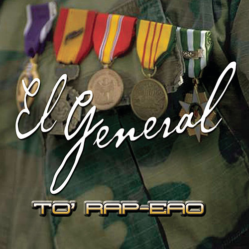 Play & Download To' Rap-eao by El General | Napster