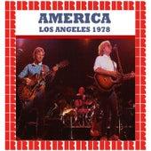 1978-07-04 Universal Amphitheatre Los Angeles, CA by America