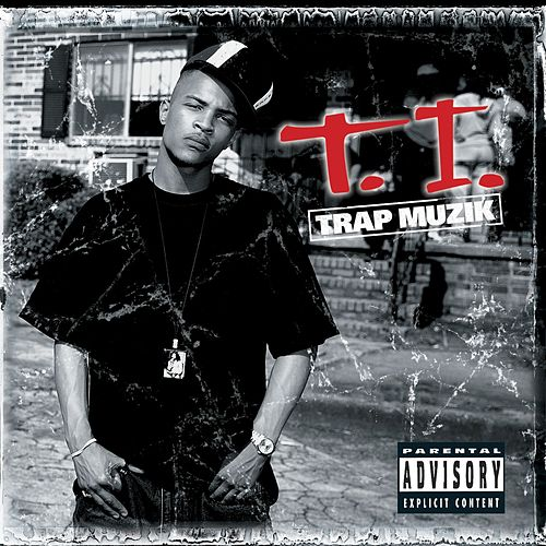 Play & Download Trap Muzik by T.I. | Napster