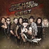 Warrior by Michael Schenker Fest
