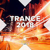 Trance 2018 - EP by Various Artists