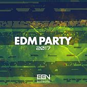 EDM Party 2017 - EP by Various Artists