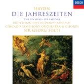 Haydn: The Seasons by Sir Georg Solti