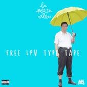 Free LPV Type Tape vol.1 by La Petite Ville