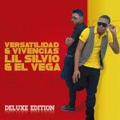 Versatilidad & Vivencias (Deluxe Edition) by Lil Silvio & El Vega