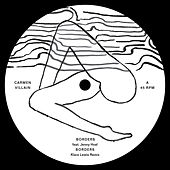 Borders / Red Desert Remixes by Carmen Villain
