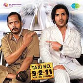 Taxi No. 9211 (Original Motion Picture Soundtrack) by Various Artists