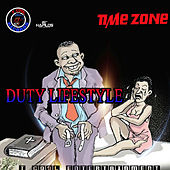 Dutty Lifestyle by Time Zone