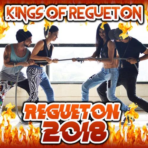 Regueton 2018 de Kings of Regueton