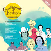 Country Music Heritage: The Legacy of CMH Records by Various Artists