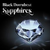 Black Downbeat Sapphires by Various Artists