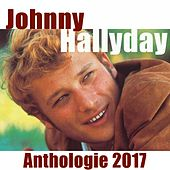 Anthologie 2017 de Johnny Hallyday