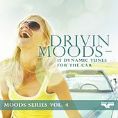 Drivin Moods - 15 dynamic tunes for the car - Moods Series, Vol. 4 by Various Artists