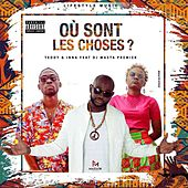 Où sont les choses? by Teddy