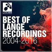 The Best Of Lange Recordings 2004 - 2016 - EP by Various Artists
