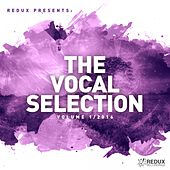 Redux Presents : The Vocal Selection, Vol. 1/2016 - EP by Various Artists
