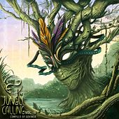 Jungle Calling, Vol. 2 - EP by Various Artists