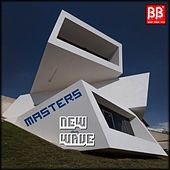 New Wave Album - EP by The Masters