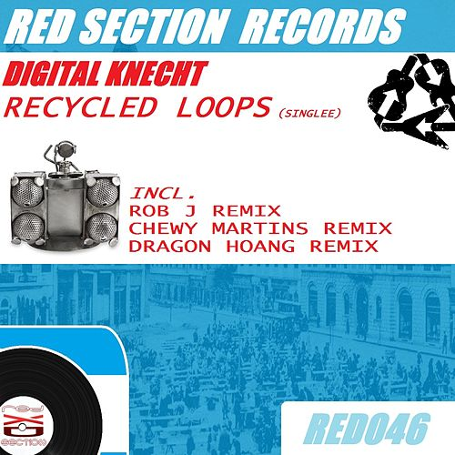 Recycled Loops by Digital Knecht