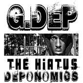 The Hiatus Deponomics by G-Dep