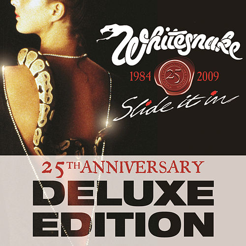 Play & Download Slide It In by Whitesnake | Napster