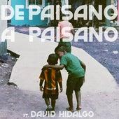 De Paisano a Paisano by Making Movies
