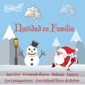 Navidad en Familia by Various Artists