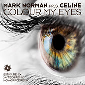 Colour My Eyes by Mark Norman (1)
