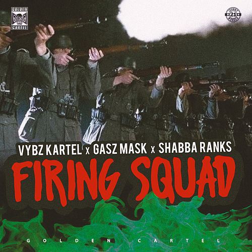 Firing Squad by Shabba Ranks