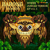 Jungle Terror, Vol. 3 by Various Artists