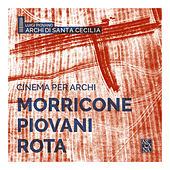 Cinema per archi by Various Artists