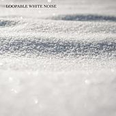 Loopable White Noise by Baby Sleep Sleep