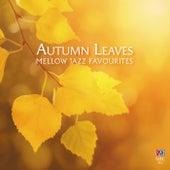 Autumn Leaves de Various Artists