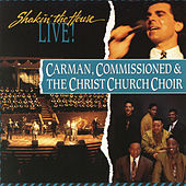 Play & Download Shakin' The House Live by Carman | Napster