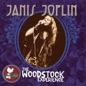 Janis Joplin: The Woodstock Experience by Janis Joplin