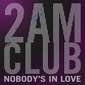 Nobody's In Love by 2AM Club