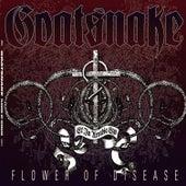 Flower Of Disease by Goatsnake