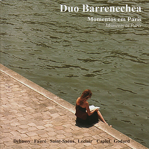 Play & Download Momentos em Paris by Duo Barrenechea | Napster