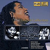 Play & Download The Gospel Collection - From Traditional to Contemporary by Various Artists | Napster