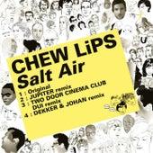 Play & Download Kitsuné: Salt Air by Chew Lips | Napster