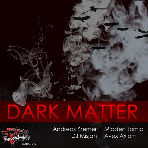 Play & Download Dark Matter EP by Various Artists | Napster