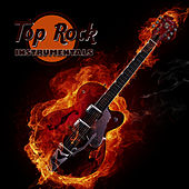 Play & Download Top Rock Instrumentals by The Rock Heroes | Napster