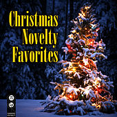 Christmas Novelty Favorites by The Merry Christmas Players