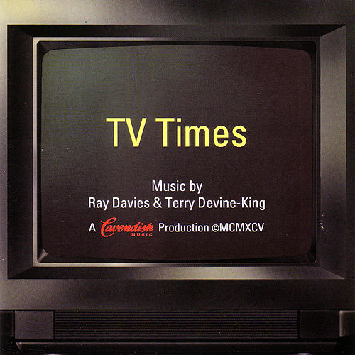 TV Times by Various Artists