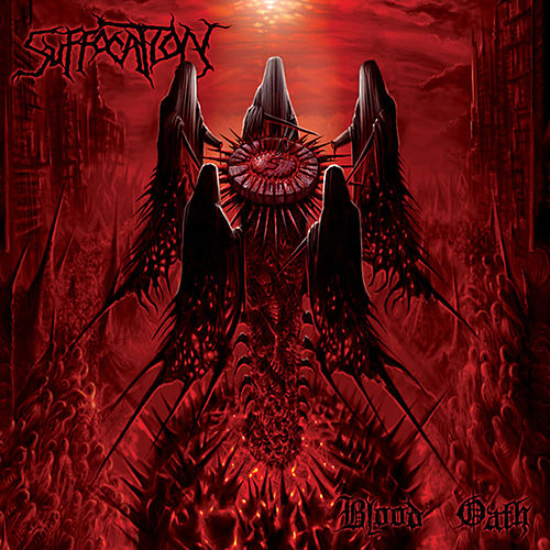 Play & Download Blood Oath by Suffocation | Napster